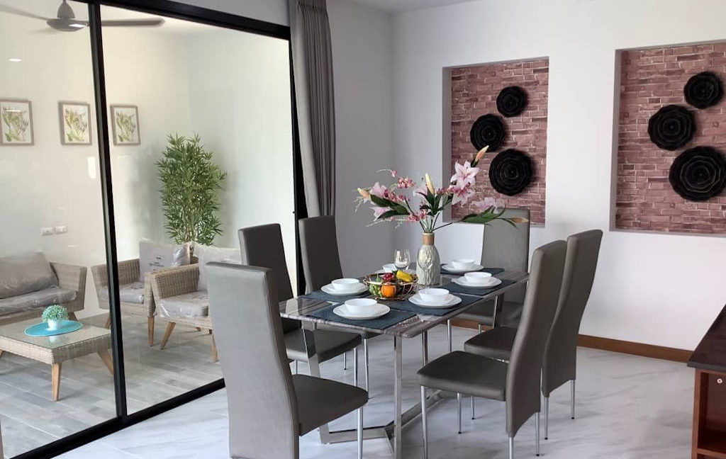 4 bedroom luxury pool house for sale chiang mai 18