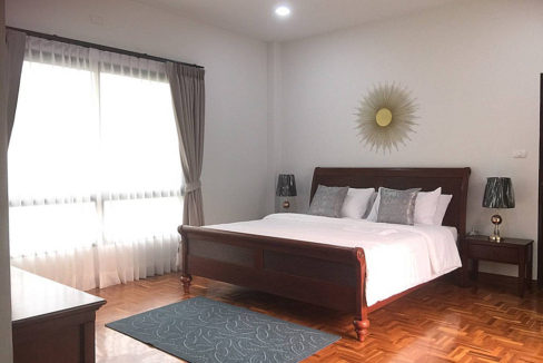 4 bedroom luxury pool house for sale chiang mai 23