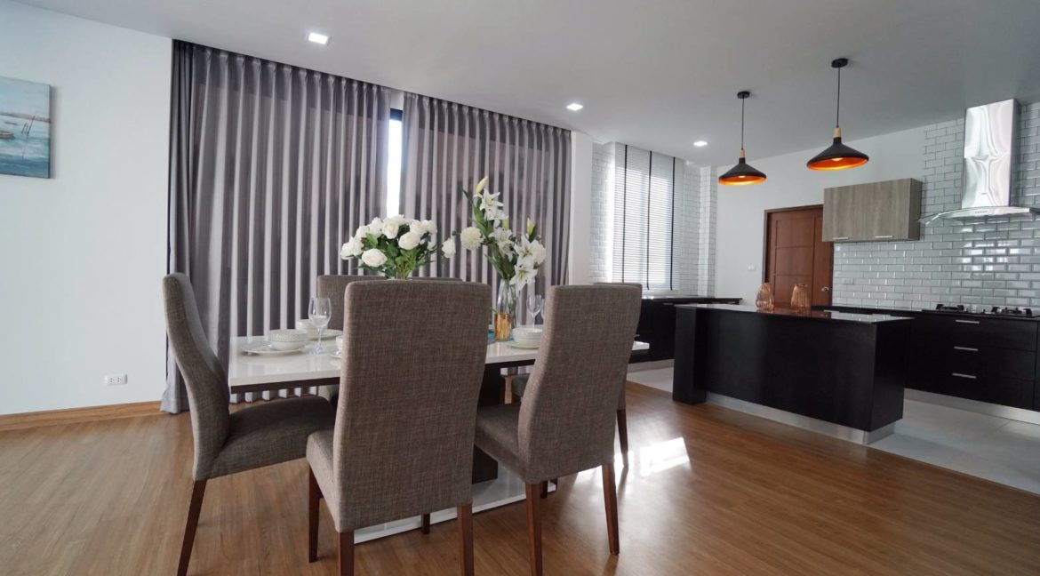 4 bedroom modern house for sale chiang mai 3