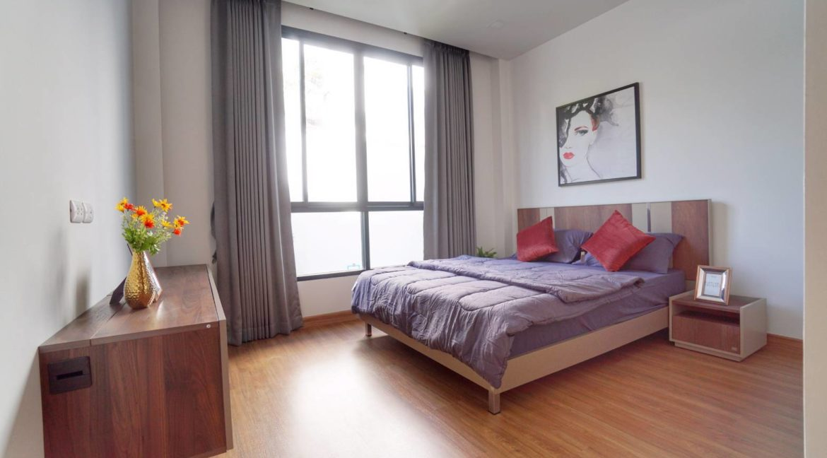 4 bedroom modern house for sale chiang mai 6