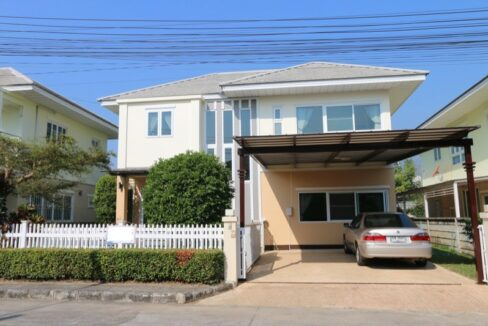 Four Bedroom House For Rent Near Chiang Mai University