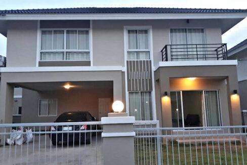 Four Bedroom House For Rent In Karnkanok 13