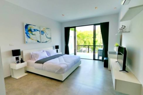 brand new pool villa for sale in chiang mai 10