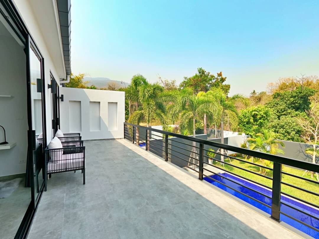 brand new pool villa for sale in chiang mai 15