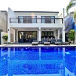 Brand New Luxury Pool Villa For Sale