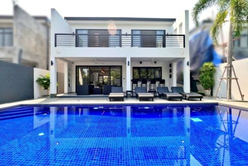 brand new pool villa for sale in chiang mai 6