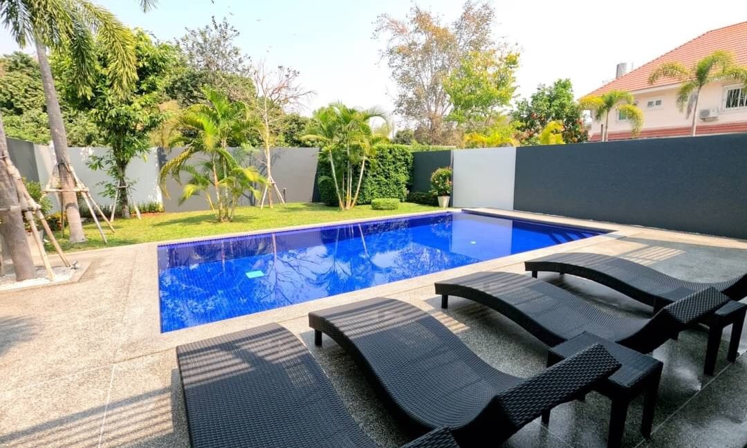 brand new pool villa for sale in chiang mai 8