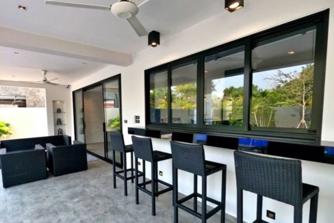 brand new pool villa for sale in chiang mai 9