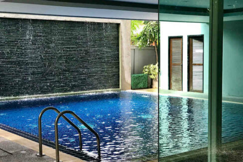 Modern Two Bedroom Condo For Sale In Nimman