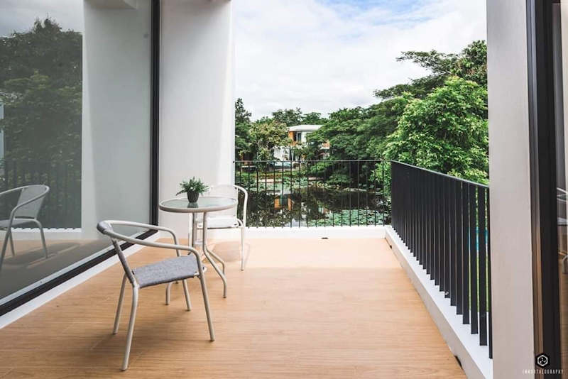 luxury pool villa for sale in hang dong chiang mai 15