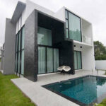 Brand New High-End House For Sale And Rent In WangTan