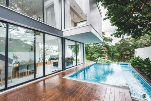 Modern Luxury Property For Sale in Hang Dong