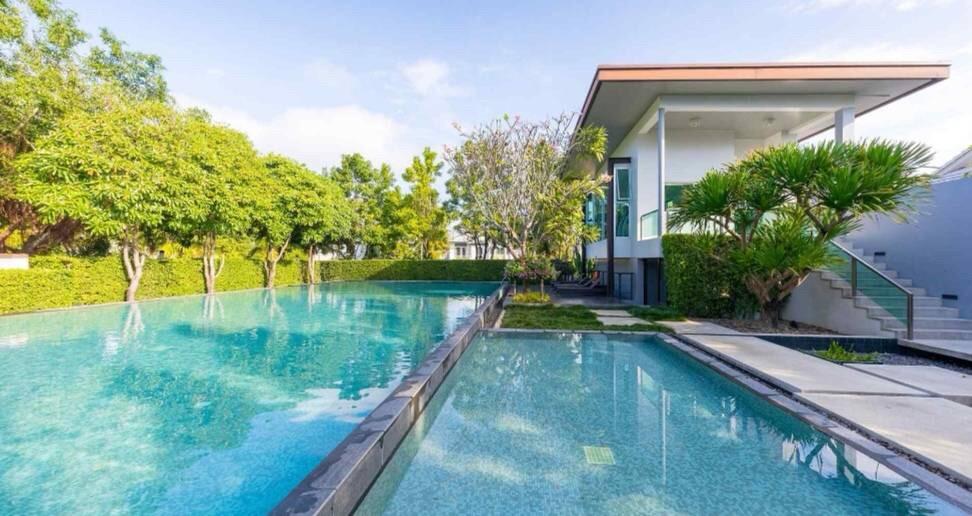 siwalee san kamphaeng 3 bedroom house for rent 2