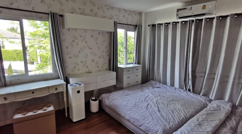 siwalee san kamphaeng 3 bedroom house for rent 4
