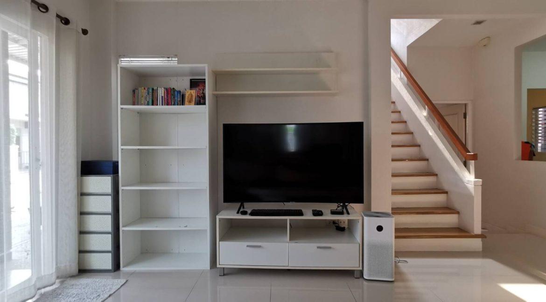 siwalee san kamphaeng 3 bedroom house for rent 5