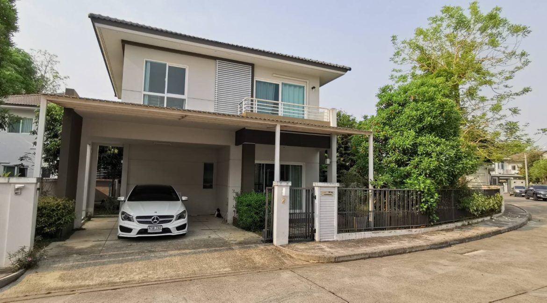 siwalee san kamphaeng 3 bedroom house for rent 6