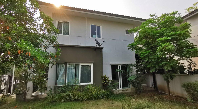 siwalee san kamphaeng 3 bedroom house for rent 7