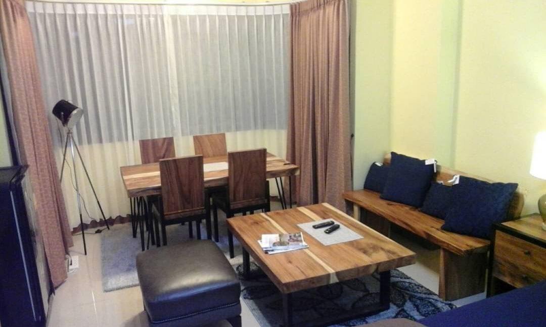 studio condo for sale in nimman chiang mai 12