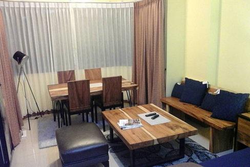 studio condo for sale in nimman chiang mai 13