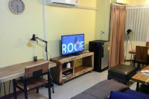 studio condo for sale in nimman chiang mai 15