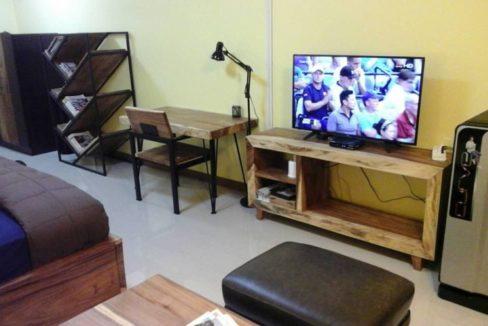 studio condo for sale in nimman chiang mai 16