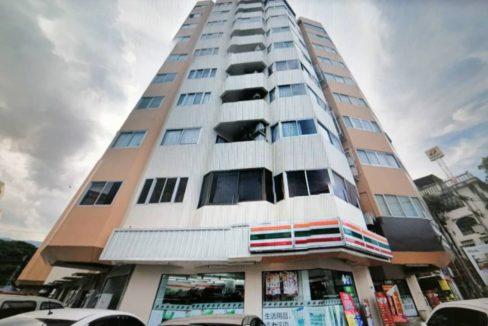 studio condo for sale in nimman chiang mai 3