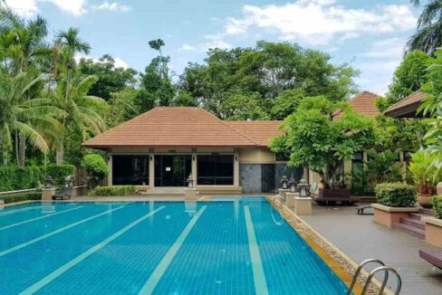 Three Bedroom House For Rent In San Pu Loei