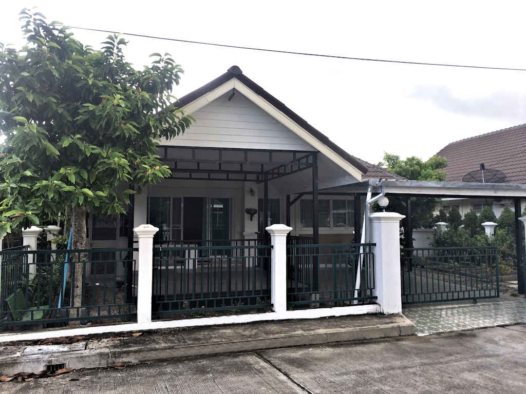 Two Bedroom House For Rent And Sale Near Promenada