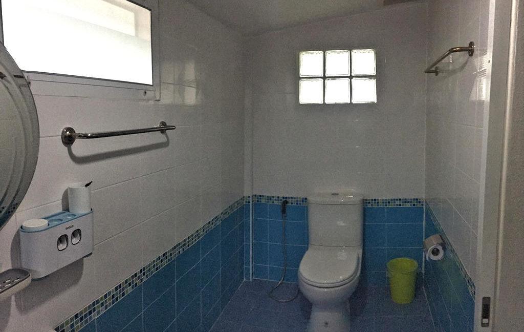 2 bedroom house for sale rent san kamphaeng 3