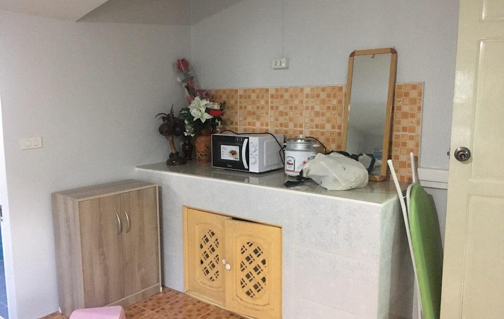 2 bedroom house for sale rent san kamphaeng 7