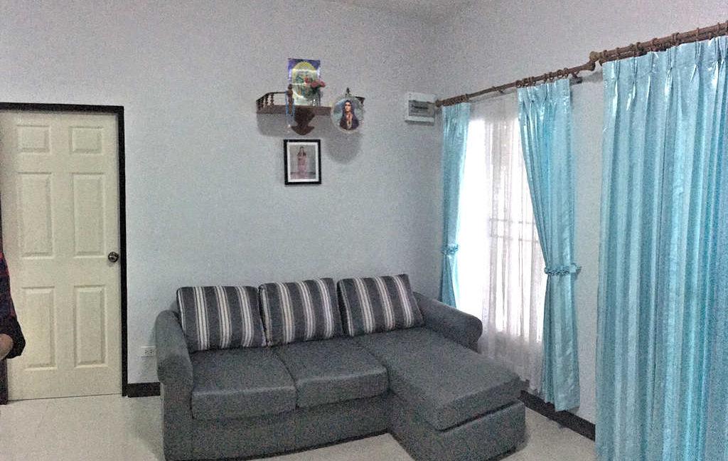 2 bedroom house for sale rent san kamphaeng 8