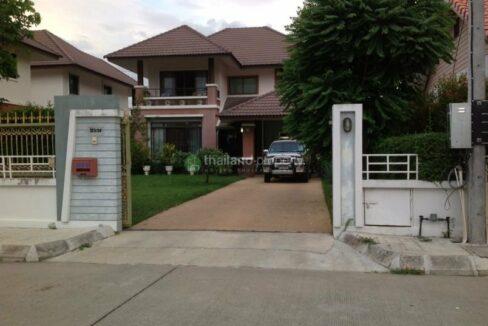 Three bedroom house for sale in Koolpunt Ville 9