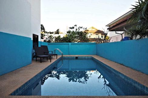 5 bedroom pool villa for rent faham 1