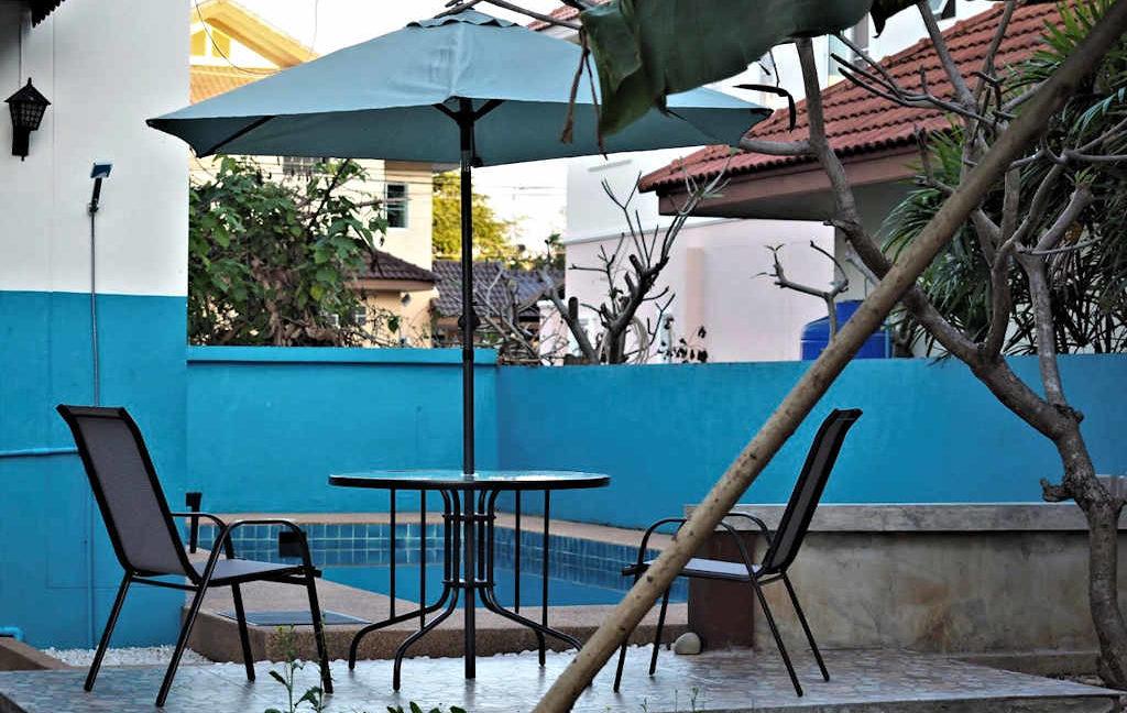 5 bedroom pool villa for rent faham 11