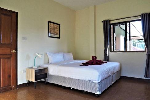 5 bedroom pool villa for rent faham 12