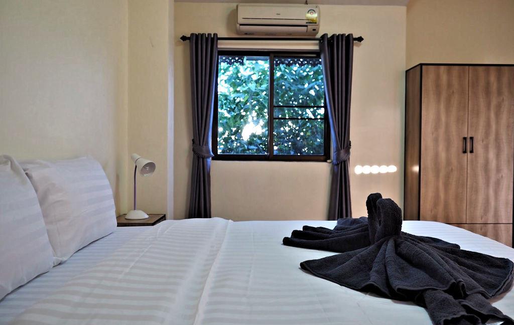 5 bedroom pool villa for rent faham 13
