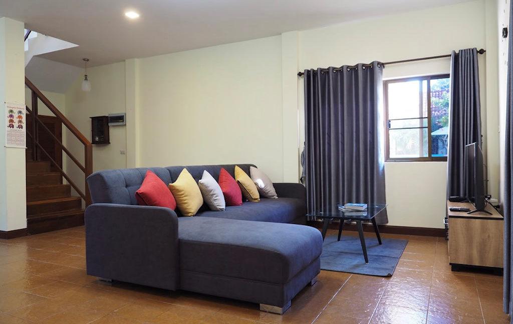 5 bedroom pool villa for rent faham 17