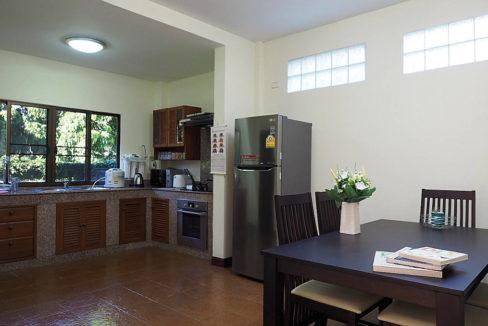 5 bedroom pool villa for rent faham 18