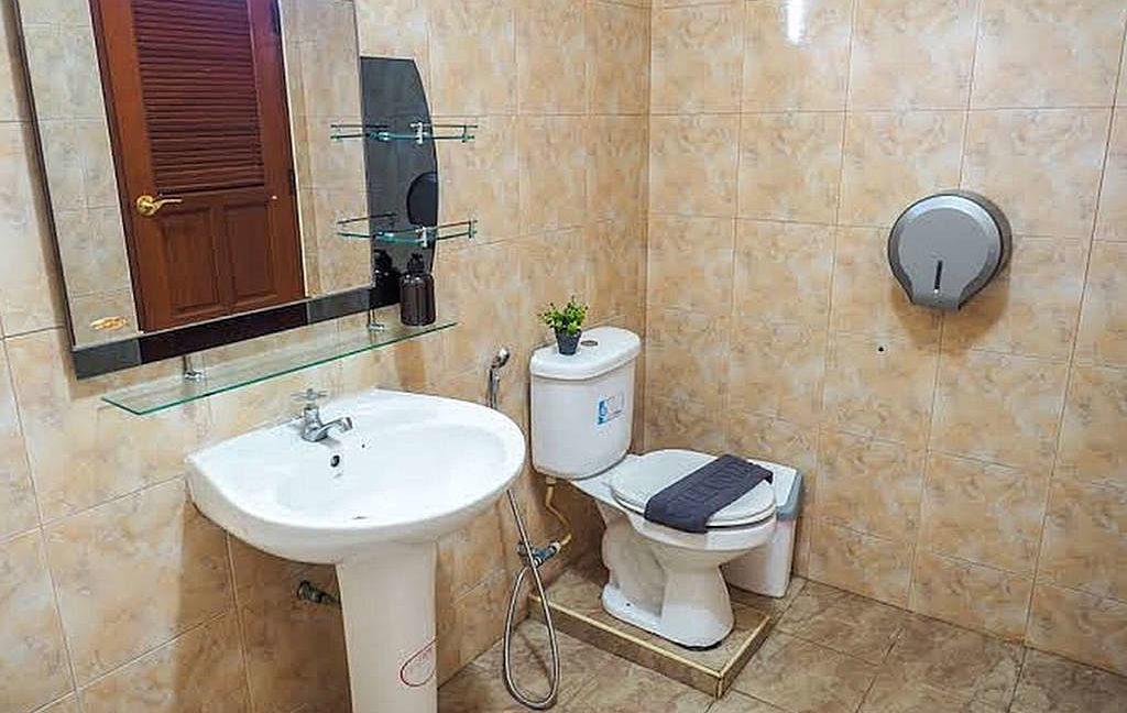 5 bedroom pool villa for rent faham 2