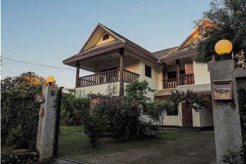 5 bedroom pool villa for rent faham 3