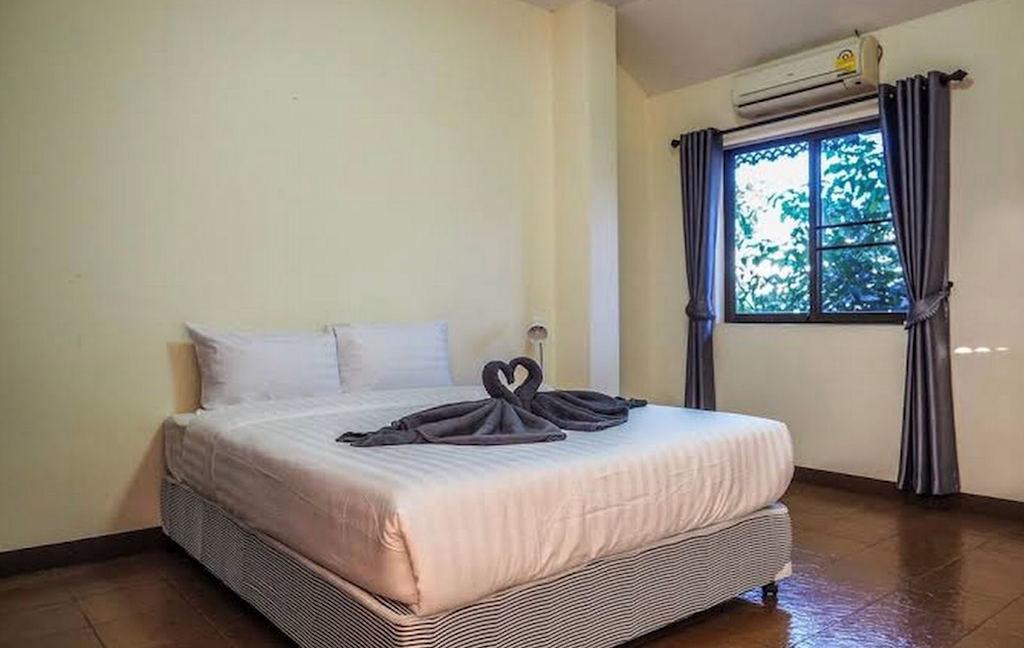 5 bedroom pool villa for rent faham 5