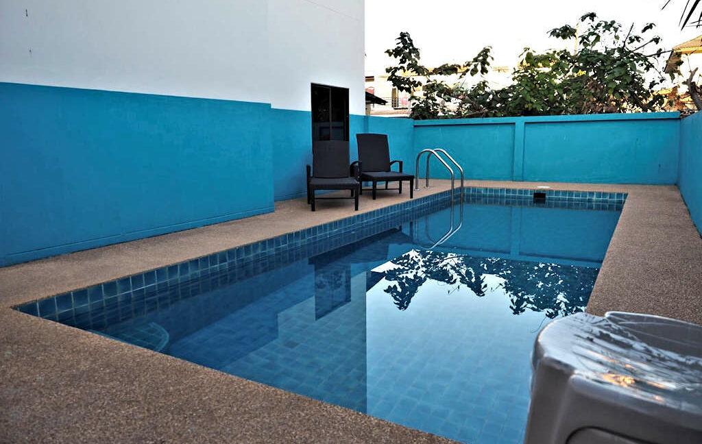 5 bedroom pool villa for rent faham 8