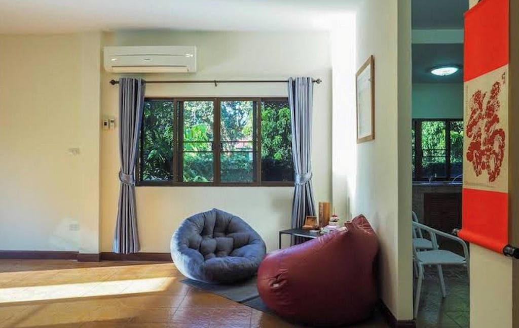 5 bedroom pool villa for rent faham 9