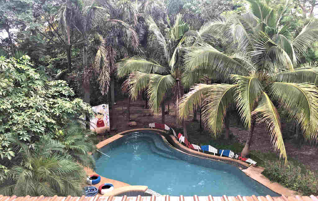 8 bedroom guest house for rent in chiang mai 14