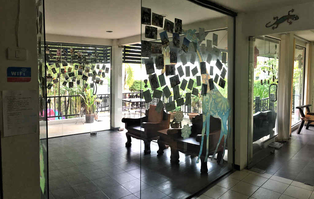 8 bedroom guest house for rent in chiang mai 18