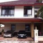 4 plus 1 bedroom house for sale in Saraphi