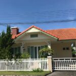 Three bedroom house for sale near Maejo University