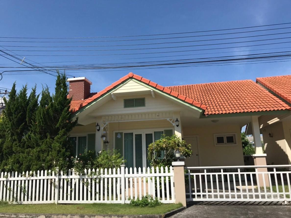Three Bedroom House For Sale Near Maejo University