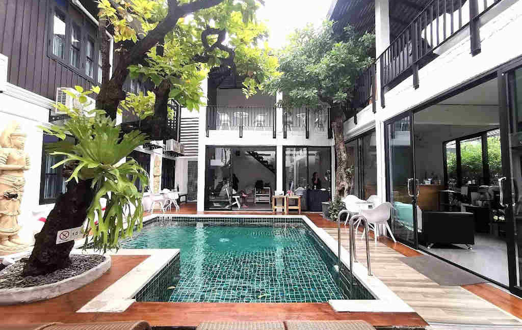 boutique hotel for sale in chiang mai 1