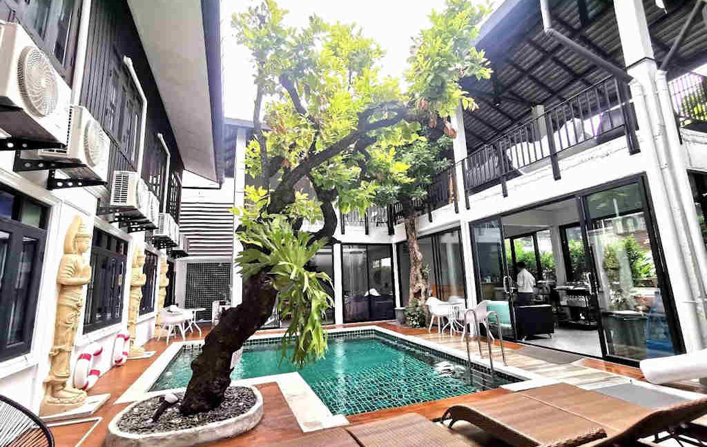 boutique hotel for sale in chiang mai 2